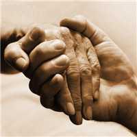 超幸福伴侣手牵手头像
