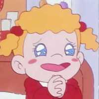 微信卡通恋人高甜头像