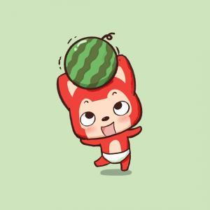 水果味的阿狸