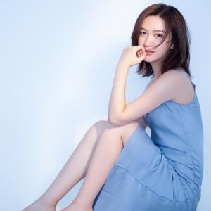 清新韩系女生头像