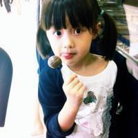 孩子气总是那么萌_人见人爱的花样美丽小女孩头像