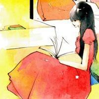 有种感情叫做一见钟情_温暖搭配的动漫卡通情侣头像(图)