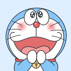 超可爱的哆啦A梦