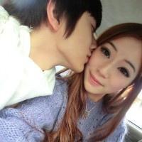 一生一世一双人_2013甜蜜的情侣一对QQ头像