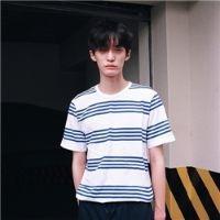 QQ韩式头像 超气质的男生