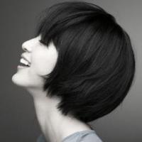 短发也流行_你总认为得不到的是最好的