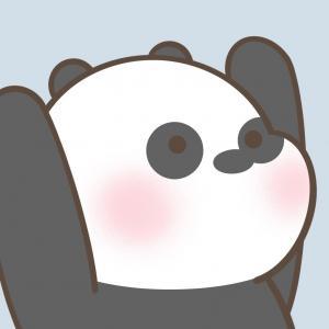 非常可爱的小熊