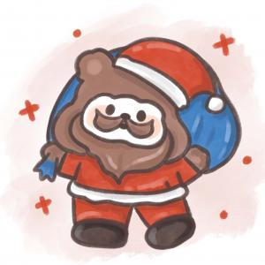 圣诞节快乐小头像