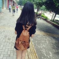 爱那么短 遗忘那么长_长发美女QQ头像