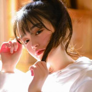 少女甜美气质头像