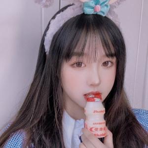 萌萌哒可爱的女生头像