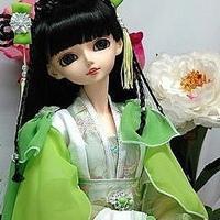 近年流行复古风 古典芭比娃娃来袭_超萌芭比娃娃头像