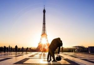 小清新的长网名:巴黎铁塔下的旧少年≈