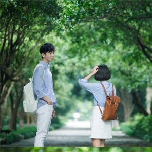 QQ 唯美小清新情侣图片