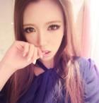 连空气都是爱你的形状 大眼睛美女QQ头像