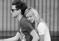 情侣图片唯美 只要还呼吸,我就还爱你