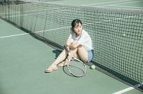 2017女生图片最新版 青春活泼