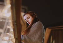 时尚欧美美女图片 最喜欢的那个人